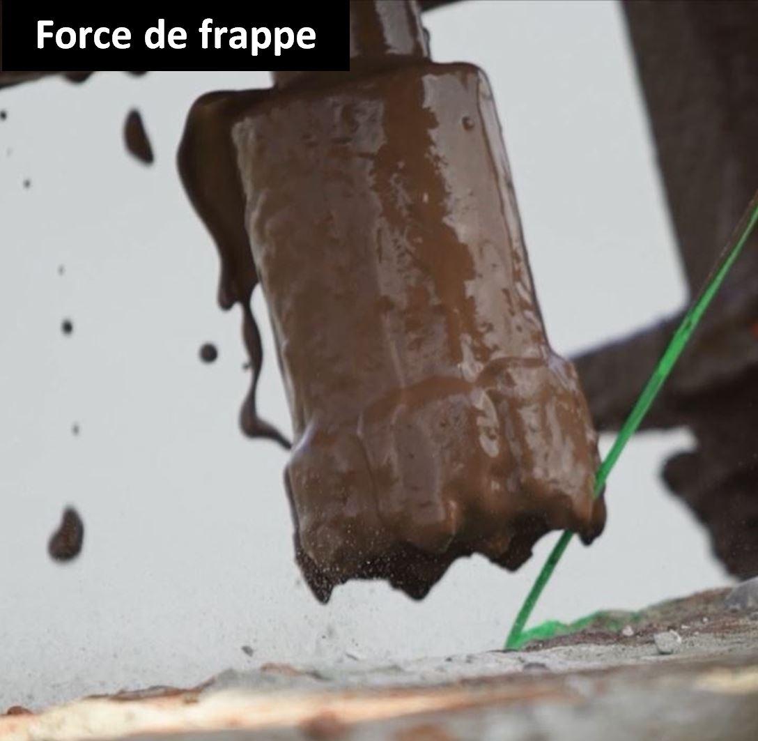 F Frappe