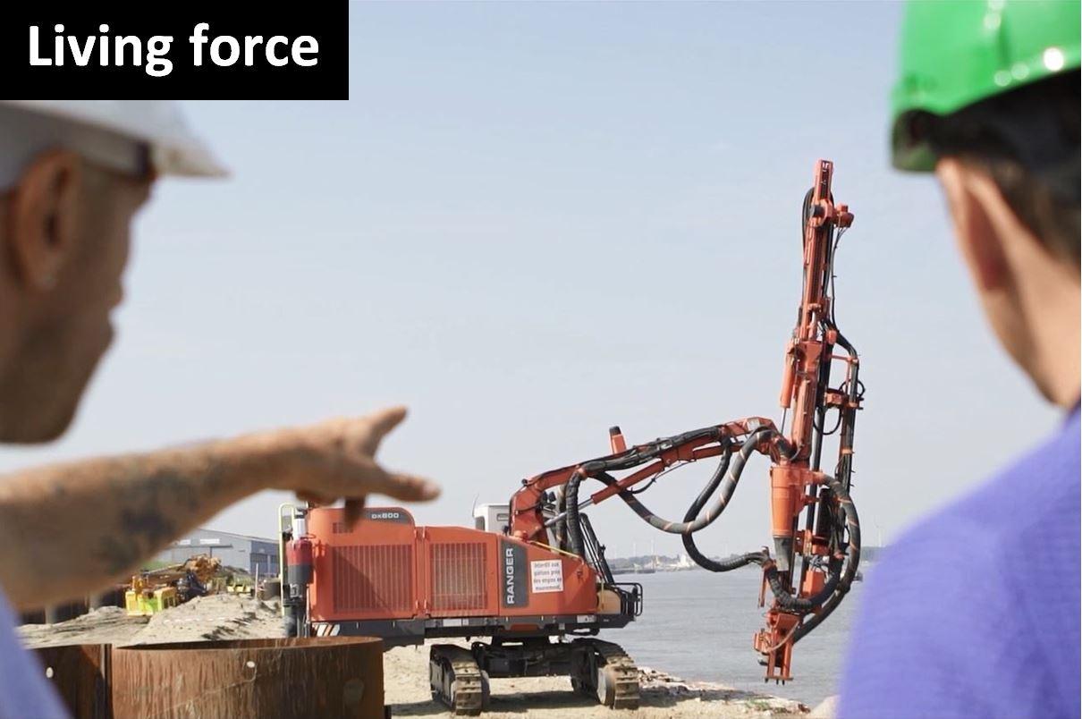Force Vive UK
