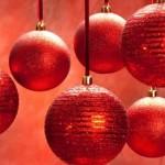 Noël boules