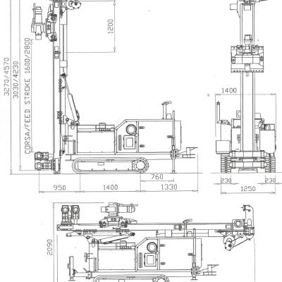 Schéma GEO 305